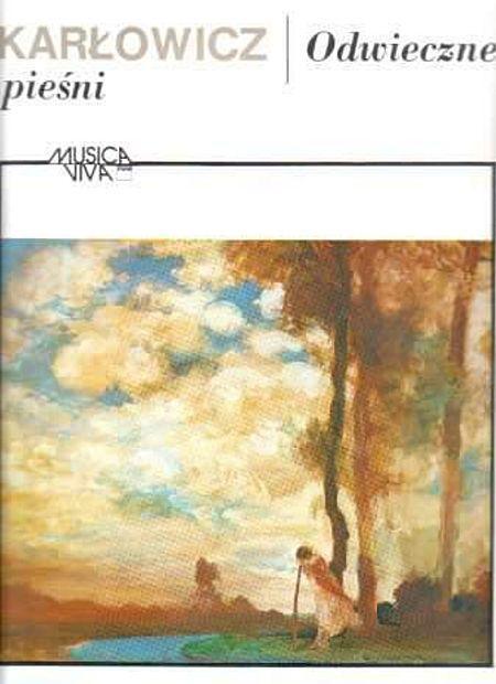 Eternal Songs Sheet Music