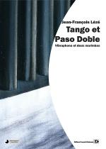 Tango et Paso Doble Sheet Music