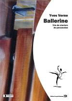 Ballerine Sheet Music