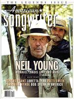 American Songwriter Magazine - Jan/Feb 2011 Sheet Music