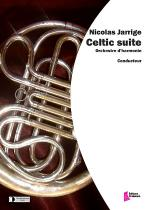 Celtic Suite (Score) Sheet Music