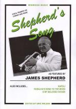 Shepherd's Song (album) Sheet Music