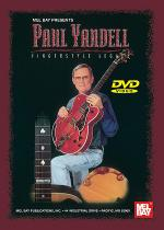 Paul Yandell: Fingerstyle Legacy DVD Sheet Music