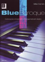 Blue Baroque Sheet Music