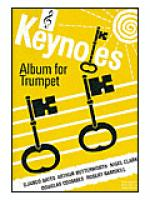 Keynotes Album for Trumpet Sheet Music