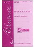 Puer Natus est Sheet Music