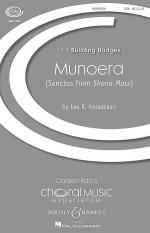 Munoera Sheet Music