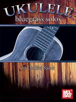 Ukulele Bluegrass Solos Sheet Music