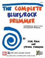 Complete Blues/Rock Drummer Sheet Music