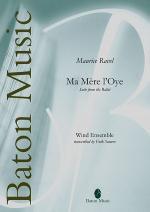 Ma Mere l'Oye Sheet Music