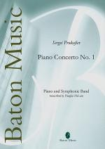 Piano Concerto No.1 Sheet Music