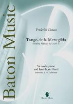 Tango de la Menegilda Sheet Music