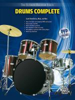 Ultimate Beginner Drums Sheet Music