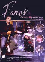 Ostinato & Polyrhythms (DVD) Sheet Music