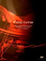A Step Further DVD Sheet Music
