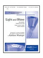 Light and Shine Sheet Music
