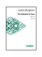 The Cathedral of Trees Sheet Music
