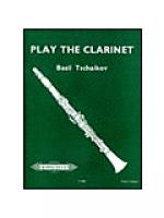 Play the Clarinet Sheet Music
