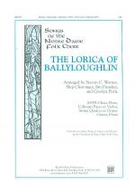 The Lorica of Ballyloughlin Sheet Music