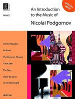 An Introduction to the Music of Nicoloai Podgornov Sheet Music