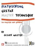 Flatpicking Guitar Master Technique Sheet Music