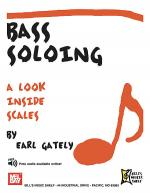 Bass Soloing: A Look Inside Scales Sheet Music