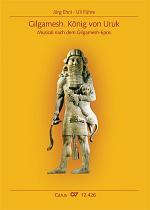 Gilgamesh - Konig von Uruk Sheet Music