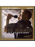 Big Band Male Standards, Vol. 8 (Karaoke CDG) Sheet Music
