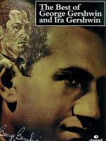 The Best of George & Ira Gershwin (piano/vocal) Sheet Music