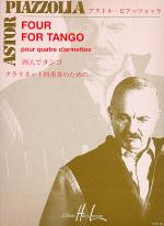 Four For Tango Sheet Music