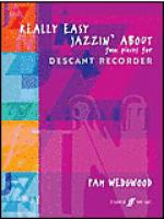 Really Easy Jazzin' About (Recorder) Sheet Music