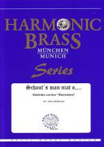 Schaut's man niat O Sheet Music