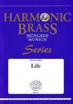 Life Sheet Music