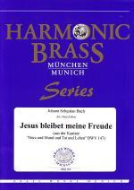 Jesus bleibet meine Freude (BWV 147) / Jesus, Joy of Man's Desiring Sheet Music