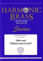 Hansel und Gretel Sheet Music