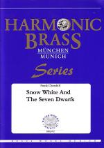 Snow White and the 7 Dwarfs Sheet Music