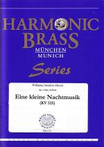 Eine kleine Nachtmusik / A little night music Sheet Music