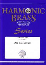 Der Freischutz The Marksman Sheet Music