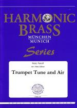 Trumpet Tune und Air Sheet Music