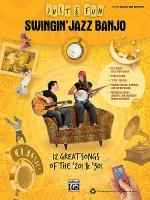 Just for Fun -- Swingin' Jazz Banjo Sheet Music