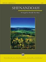 Shenandoah (score only) Sheet Music