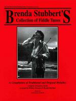 Brenda Stubbert's Collection of Fiddle Tunes Sheet Music