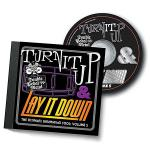Turn It Up & Lay It Down, Vol. 5 - Double Pedal Metal Sheet Music