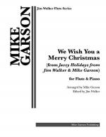 We Wish You a Merry Christmas Sheet Music