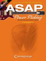 ASAP Power Picking Sheet Music