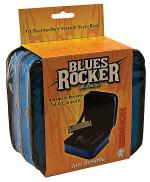 Hohner Blues Rocker 4-Pack Harmonicas Sheet Music