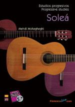 Solea - Progressive Studies DVD/Booklet Set Sheet Music