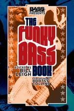 Bass Player Presents The Funky Bass Book Sheet Music