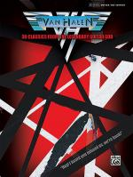 Van Halen -- 30 Classics from the Legendary Guitar God Sheet Music