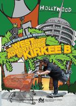 The West Coast Adventures of Kirkee B. Sheet Music